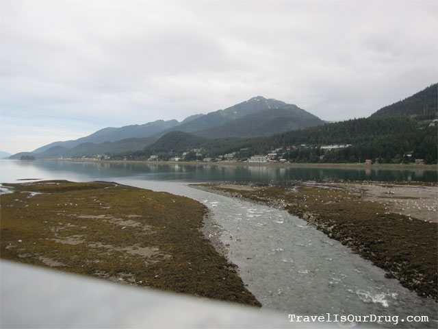 Alaska:  Beautiful Juneau