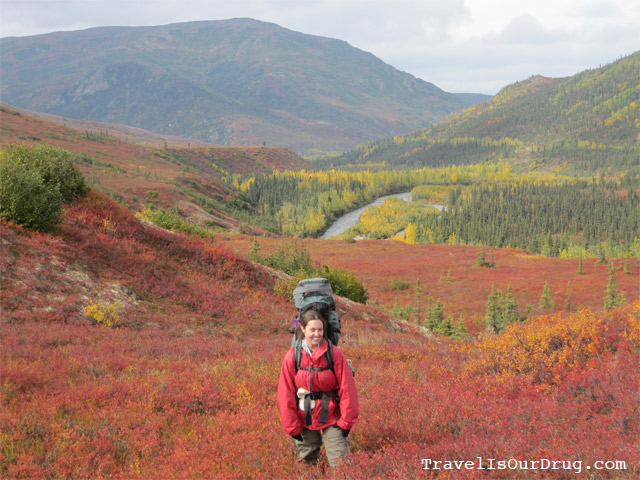 Alaska:  Zone 43 – Kantishna (Denali National Park)
