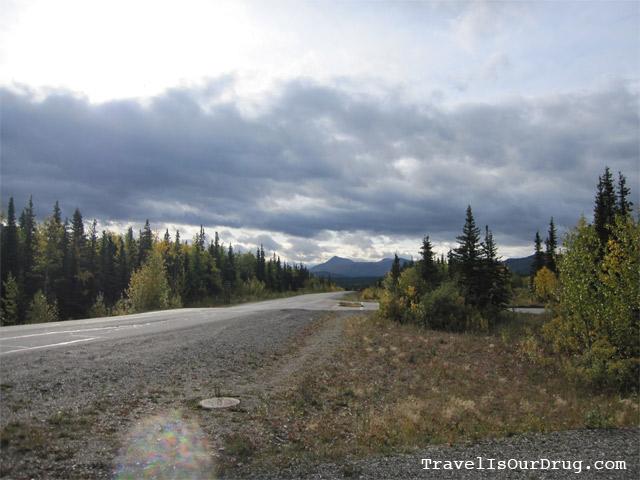 Alaska:  Denali to Seward