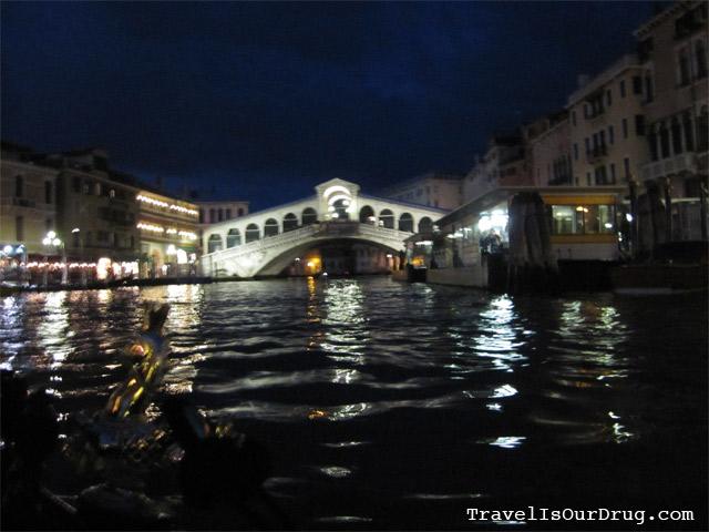 Italy:  Benvenuti in Italia