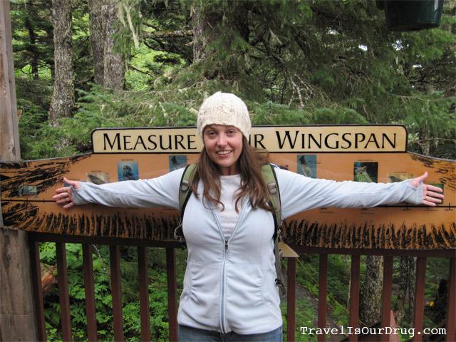 WingspanR