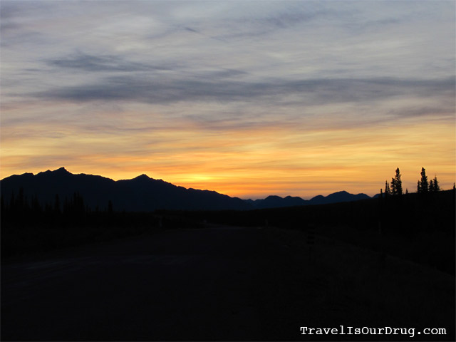 Yukon Territory:  Yukon in a Day