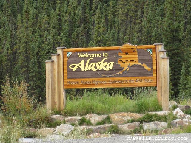 AlaskaSign