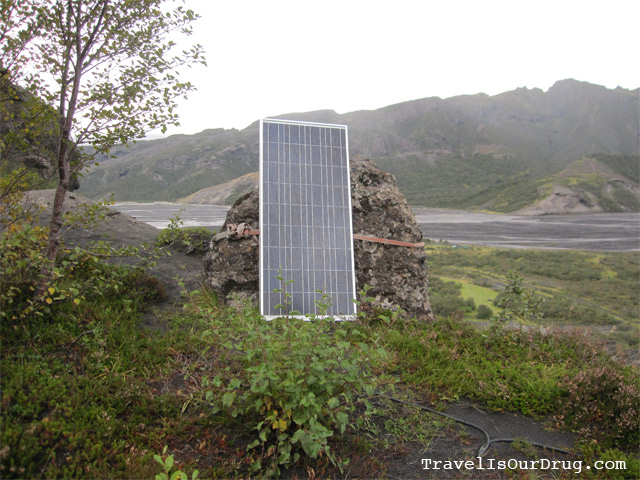 SolarPanelRock