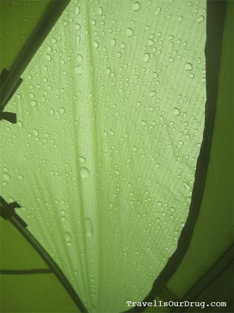 TentRain
