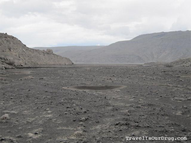 VolcanoQuicksand