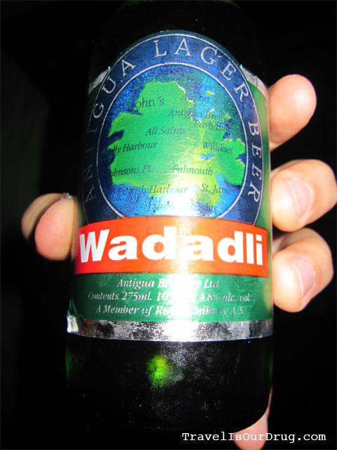 Wadadli