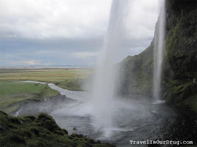 Iceland:  Þórsmörk (Thorsmork) Glacier Valley