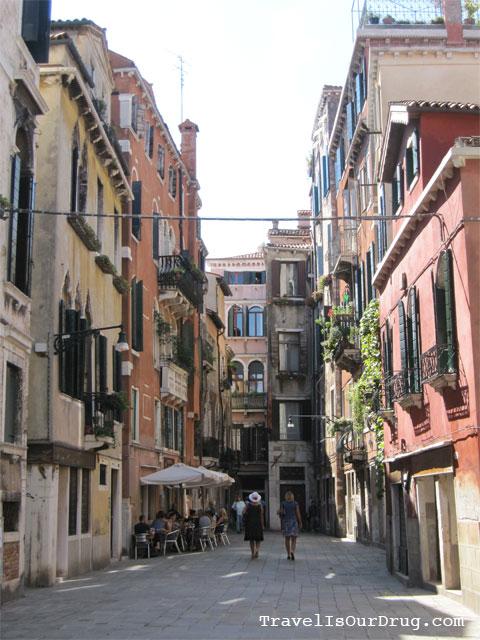 VeniceStreet
