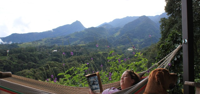 Panama:  San Blas to Boquete