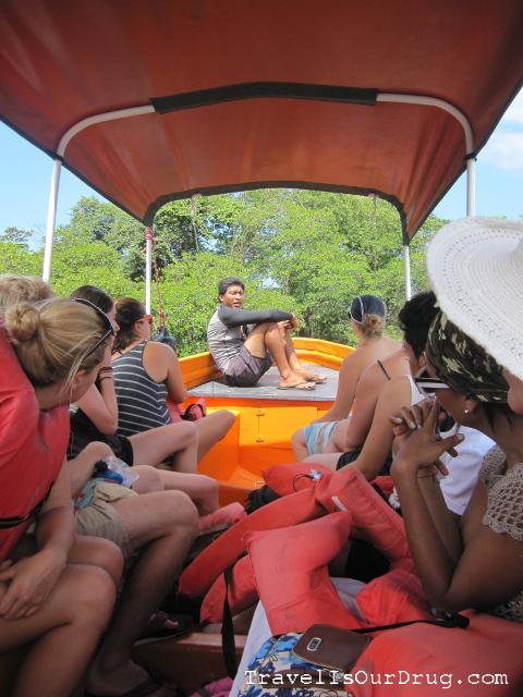 zapatillaboat